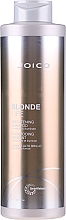 Fragrances, Perfumes, Cosmetics Hair Color Brightness Preserving Shampoo for Blondes - Joico Blonde Life Brightening Shampoo