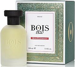 Fragrances, Perfumes, Cosmetics Bois 1920 Real Patchouly - Eau de Parfum