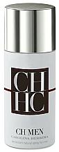 Fragrances, Perfumes, Cosmetics Carolina Herrera CH Men - Deodorant-Spray