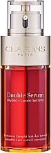 Fragrances, Perfumes, Cosmetics Double Serum - Clarins Double Serum Complete Age Control Concentrate