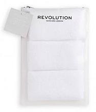 Fragrances, Perfumes, Cosmetics Microfiber Makeup Remover Towel - Revolution Skincare Microfiber Makeup Remover Towel