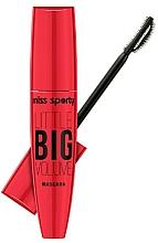 Fragrances, Perfumes, Cosmetics Lash Mascara - Miss Sporty Little Big Volume Mascara