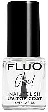 Fragrances, Perfumes, Cosmetics Nail Dry Top Coat - Constance Carroll Fluo Chic UV Top Coat