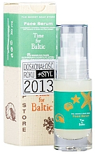 Fragrances, Perfumes, Cosmetics Face Serum - The Secret Soap Store Time For Baltic Face Serum