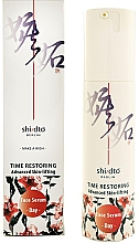 Fragrances, Perfumes, Cosmetics Lifting Day Face Serum - Shi/dto Time Restoring Advanced Skin-lifting Face Serum Day With Nio-Oxy And Bio Kakadu Plum Extract