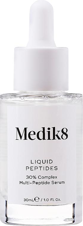 Liquid Peptide Serum - Medik8 Liquid Peptides