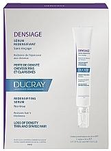 Fragrances, Perfumes, Cosmetics Repairing Hair Serum - Ducray Densiage Redensifying Care