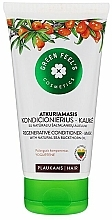 Fragrances, Perfumes, Cosmetics Regenerating Conditioner-Mask with Sea Buckthorn Oil - Green Feel's Regenerating Hair Conditioner-Mask With Natural Sea Buckthorn Oil