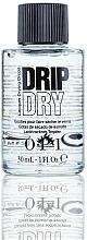 Fragrances, Perfumes, Cosmetics Quick Dry Nail Polish Drops - O.P.I Drip Dry Drops
