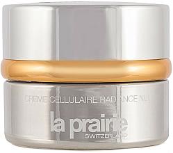 Fragrances, Perfumes, Cosmetics Night Face Cream - La Prairie Radiance Cellular Night Cream