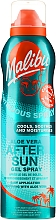 Fragrances, Perfumes, Cosmetics After Sun Gel Spray - Malibu Aloe Vera After Sun Gel Spray