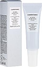 Fragrances, Perfumes, Cosmetics Moisturizing Face Fluid - Comfort Zone Active Pureness Fluid