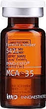 Fragrances, Perfumes, Cosmetics Biorevitalizing Chemical Chloroacetic Acid Peeling - Innoaesthetic Inno-Exfo MCA 35