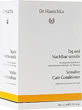 Fragrances, Perfumes, Cosmetics Sensitive Skin Serum - Dr. Hauschka Sensitive Care Conditioner