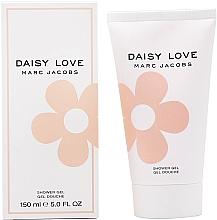 Fragrances, Perfumes, Cosmetics Marc Jacobs Daisy Love - Shower Gel