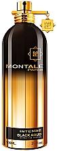 Fragrances, Perfumes, Cosmetics Montale Black Aoud Intense - Eau de Parfum