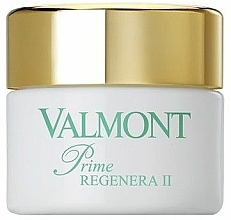Fragrances, Perfumes, Cosmetics Cellular Super Repair Nourishing Cream Prime Regenera II - Valmont Creme Cellulaire Superstructurante Nourrissante