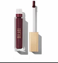 Fragrances, Perfumes, Cosmetics Matte Lip Gloss - Milani Amore Matte Lip Creme Limited Halloween Edition