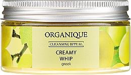 "Fragrances, Perfumes, Cosmetics Body Foam ""Greece"" - Organique HomeSpa"