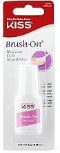 Fragrances, Perfumes, Cosmetics Nail Glue - Kiss Brush-On Glue