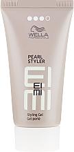 Fragrances, Perfumes, Cosmetics Modeling Gel - Wella Professionals EIMI Pearl Styler Gel