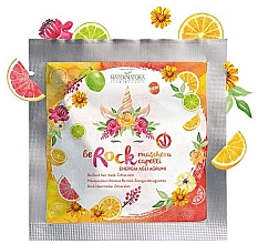 Fragrances, Perfumes, Cosmetics Hair Mask - MaterNatura Organic Hair Mask Unicorn Citrus Energy