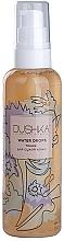 "Fragrances, Perfumes, Cosmetics Face Tonic ""Water Drops"" for Dry Skin - Dushka"