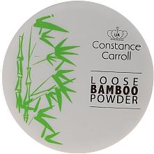 Fragrances, Perfumes, Cosmetics Bamboo Loose Powder - Constance Carroll Loose Bamboo Powder