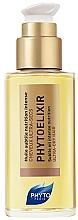 Fragrances, Perfumes, Cosmetics Phytoelixir Hair Oil - Phyto Phytoelixir Subtle Oil Intense Nutrition Ultra-Dry Hair