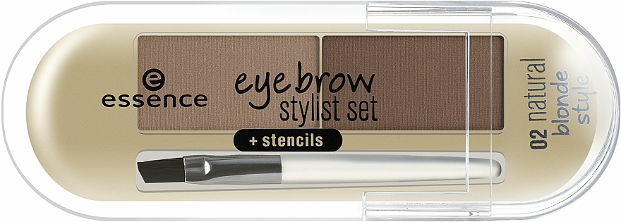 Brow Powder - Essence Eyebrow Stylist