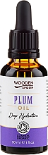 Fragrances, Perfumes, Cosmetics Plum Oil - Wooden Spoon Plum Oil