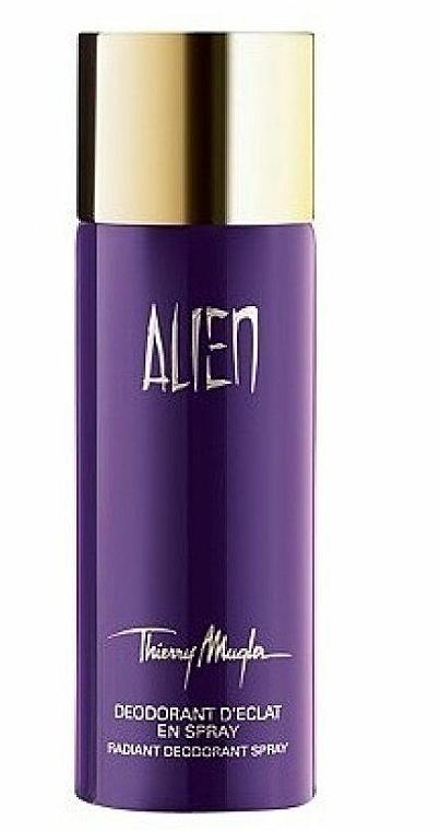 Mugler Alien - Deodorant