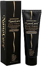 Fragrances, Perfumes, Cosmetics Toothpaste - VitalCare White Pearl NanoCare Black Gold Toothpaste