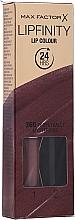 Fragrances, Perfumes, Cosmetics Lipstick - Max Factor Lipfinity Essential