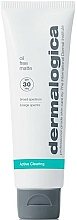 Fragrances, Perfumes, Cosmetics Mattifying Day Cream for Oily Skin - Dermalogica Active Clearing Oil Free Matte SPF 30