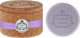Fragrances, Perfumes, Cosmetics Natural Soap - Essencias De Portugal Tradition Jewel-Keeper Lavender