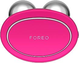 Fragrances, Perfumes, Cosmetics Massage and Firming Face Device, fuchsia - Foreo Bear Fuchsia