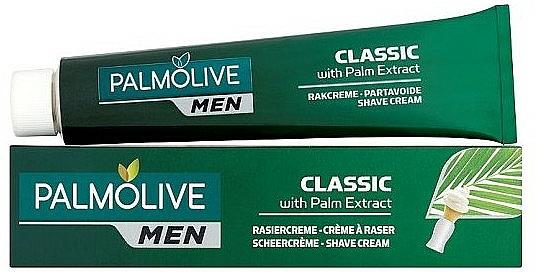 """Shaving Cream """"Classic"""" - Palmolive Classic Lather Shave Shaving Cream"""