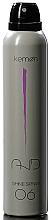 Fragrances, Perfumes, Cosmetics Hair Spray - Kemon And Shine Spray 06