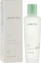 Fragrances, Perfumes, Cosmetics Face Tonic - It's Skin Green Tea Watery Toner