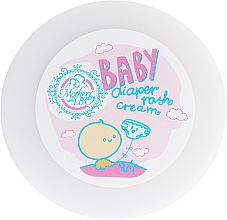 Fragrances, Perfumes, Cosmetics Natural Baby Diaper Cream - Mother And Baby Cream