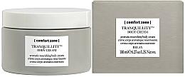 Fragrances, Perfumes, Cosmetics Soothing Body Cream - Comfort Zone Tranquillity Body Cream