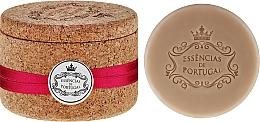 Fragrances, Perfumes, Cosmetics Natural Soap - Essencias De Portugal Tradition Jewel-Keeper Red Fruits