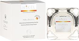 Fragrances, Perfumes, Cosmetics Intensive Moisturizing Cream - Nikel Nikelhidris Intensive Moisturising Cream