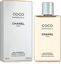 Fragrances, Perfumes, Cosmetics Chanel Coco Mademoiselle - Shower Gel