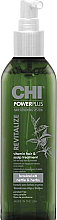 Fragrances, Perfumes, Cosmetics Vitamin Complex for Hair Growth - Chi Power Plus Vitamin Treatment