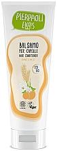 Fragrances, Perfumes, Cosmetics Hair Conditioner with Orange and Millet - Ekos Personal Care Conditioner Orange & Millet