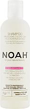 Fragrances, Perfumes, Cosmetics Hair Color Protection Shampoo - Noah