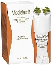 Fragrances, Perfumes, Cosmetics Anti-Cellulite Cream - Catalysis Modelator Anti-Cellulite Cream