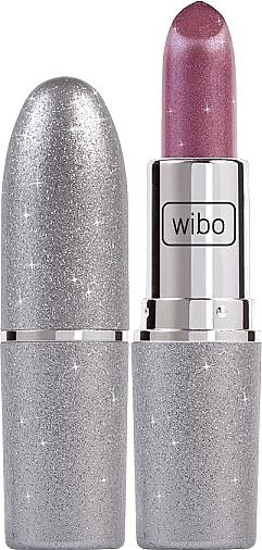Lipstick - Wibo Metal On Lipstick